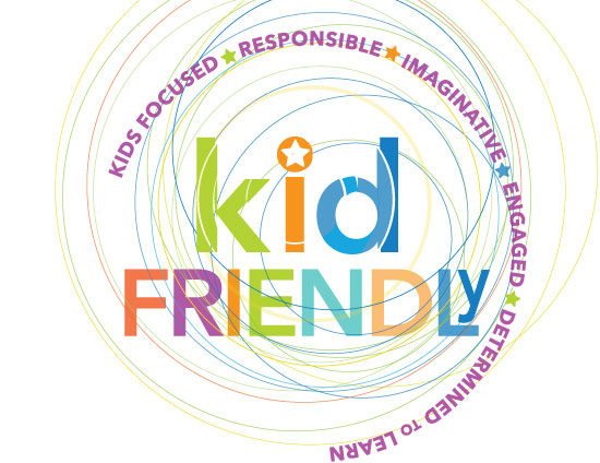 kid-FRIENDLy KY